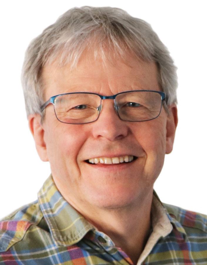 Claus Svenstrup